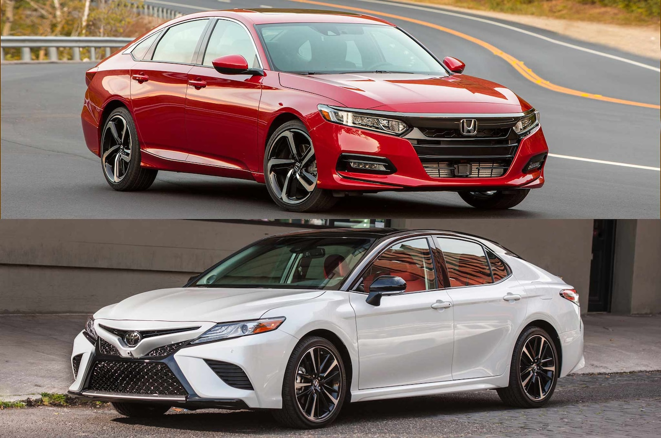 all new 2018 camry release date interior grand avanza g refreshing or revolting honda accord vs toyota