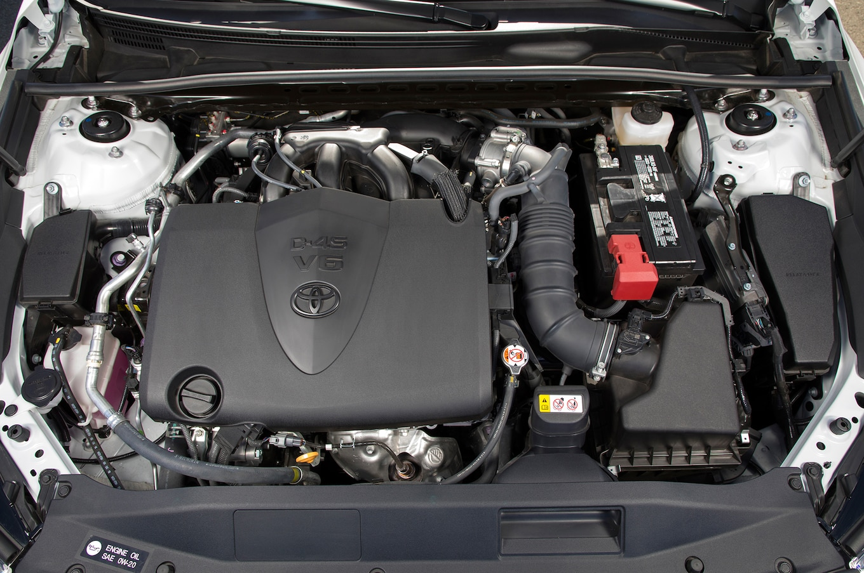 brand new toyota camry motor harga all kijang innova 2018 xse v 6 vs honda accord touring 2