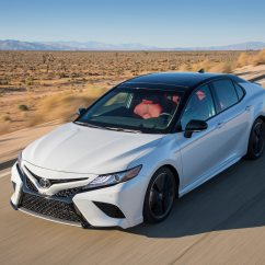 All New Camry V6 Xe Toyota Grand Avanza 2018 Xse V 6 Vs Honda Accord Touring 2