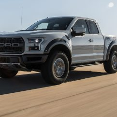 Ford F150 Raptor Technische Daten 2001 Trailer Wiring Diagram 2017 F 150 First Test Review Off Road Super
