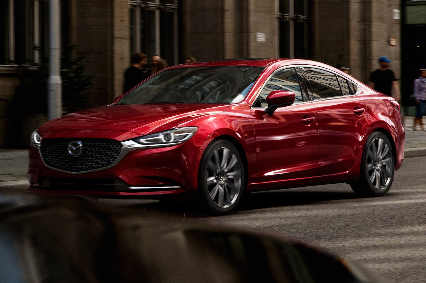 Will The 2018 Mazda6 Offer Allwheel Drive In The Us