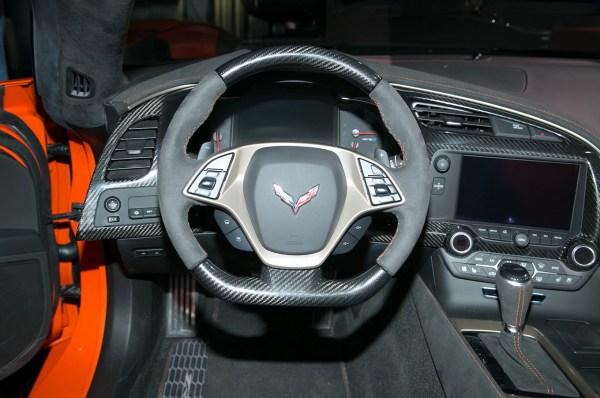 6 fast 2019 chevrolet corvette zr1 facts motor trend