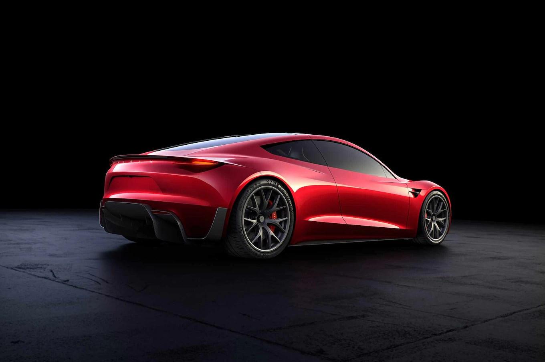 Tesla Roadster (2020)  Wikipedia