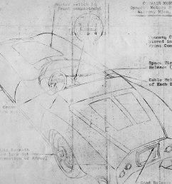 studio x the story of bill mitchell s secret styling studio at general motors motortrend [ 1360 x 903 Pixel ]