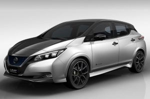 2019 nissan leaf reviews and rating | motor trend