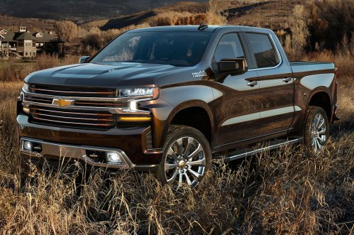 small resolution of 2019 chevrolet silverado 1500 first look more models powertrain choices motortrend
