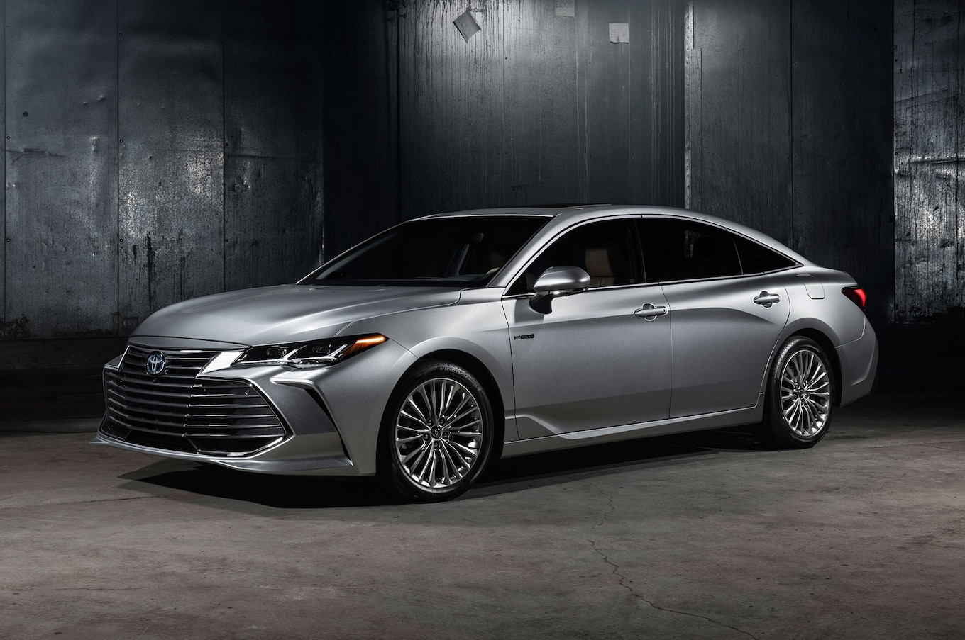 2019 Toyota Avalon First Look The Next Big Toyota  Motor
