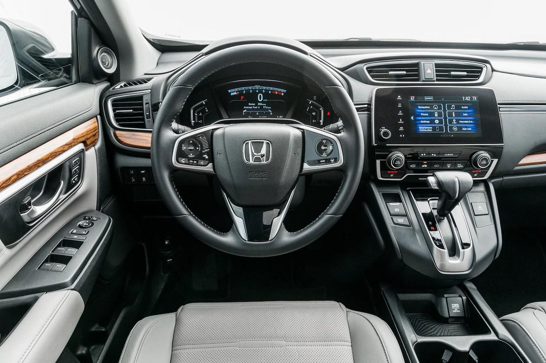 2017 Lincoln Town Car Interior