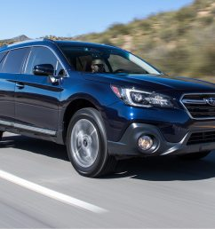 2018 subaru outback 3 6r first test the more powerful multi purpose wagon motortrend [ 1360 x 903 Pixel ]