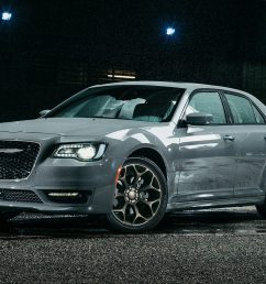 2018 chrysler 300s v 8 first test last of the old guard [ 1360 x 903 Pixel ]