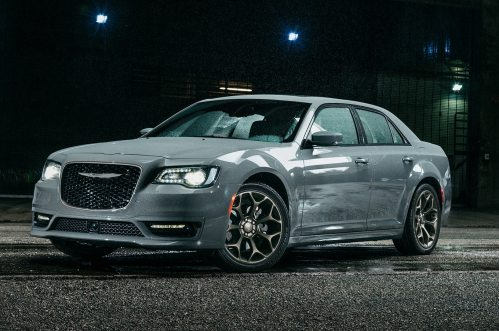 small resolution of 2018 chrysler 300s v 8 first test last of the old guard