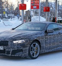 bmw m8 barely even tries to cover up motor trend [ 1360 x 906 Pixel ]