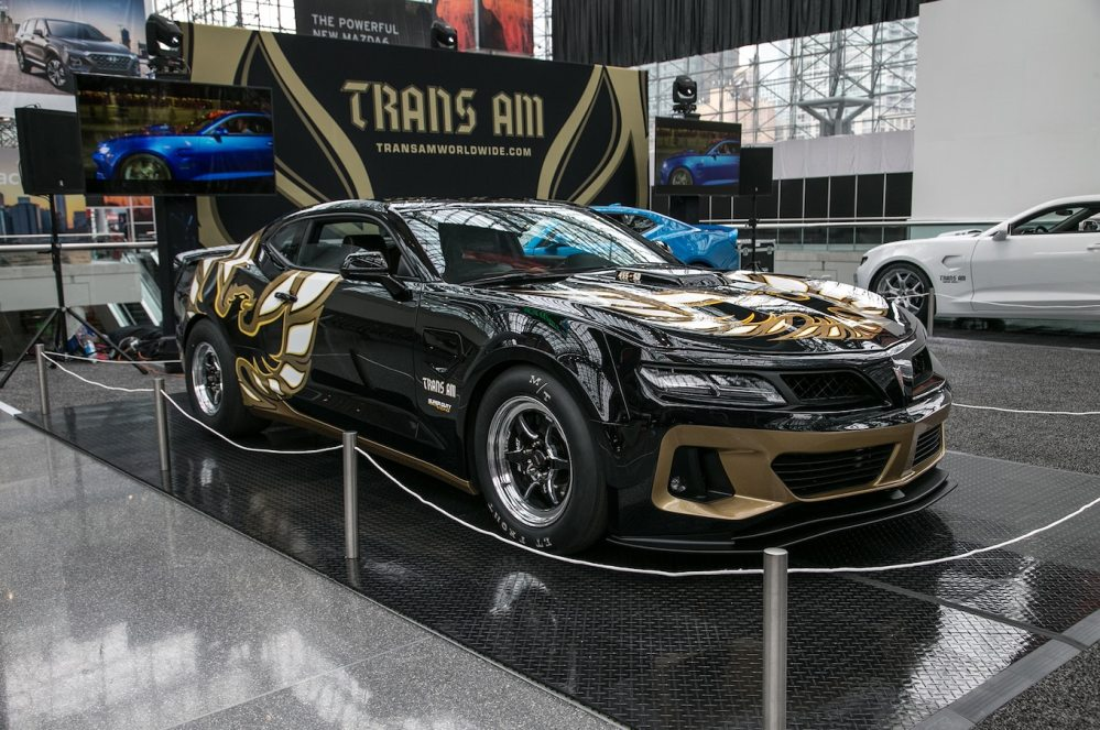 medium resolution of trans am worldwide takes on the demon with a 1 100 hp firebird drag car motor trend