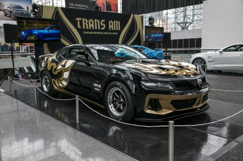 small resolution of trans am worldwide takes on the demon with a 1 100 hp firebird drag car motor trend