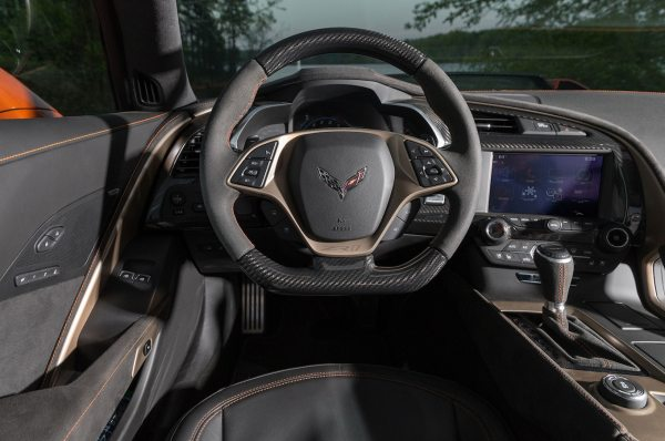 20 2018 Chevy Corvette Interior Pictures And Ideas On Weric
