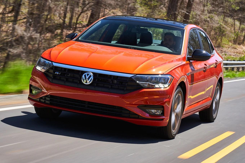 hight resolution of 2019 volkswagen jetta first drive still a golf with a trunk motor trend