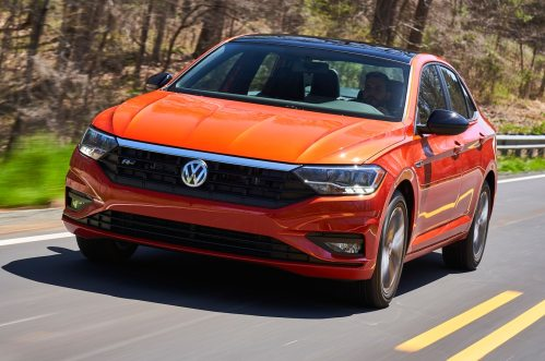 small resolution of 2019 volkswagen jetta first drive still a golf with a trunk motor trend