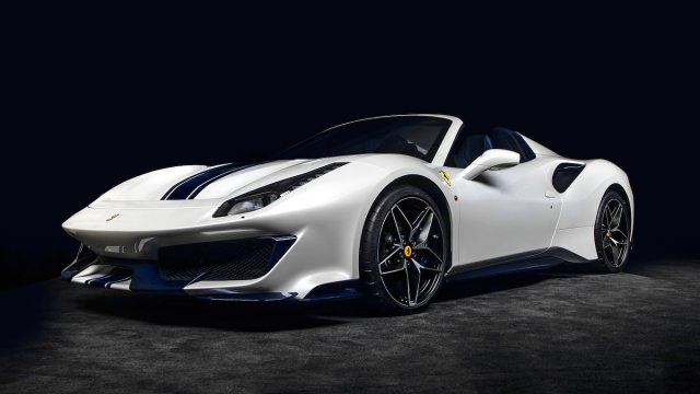 Image result for ferrari 488 pista spider