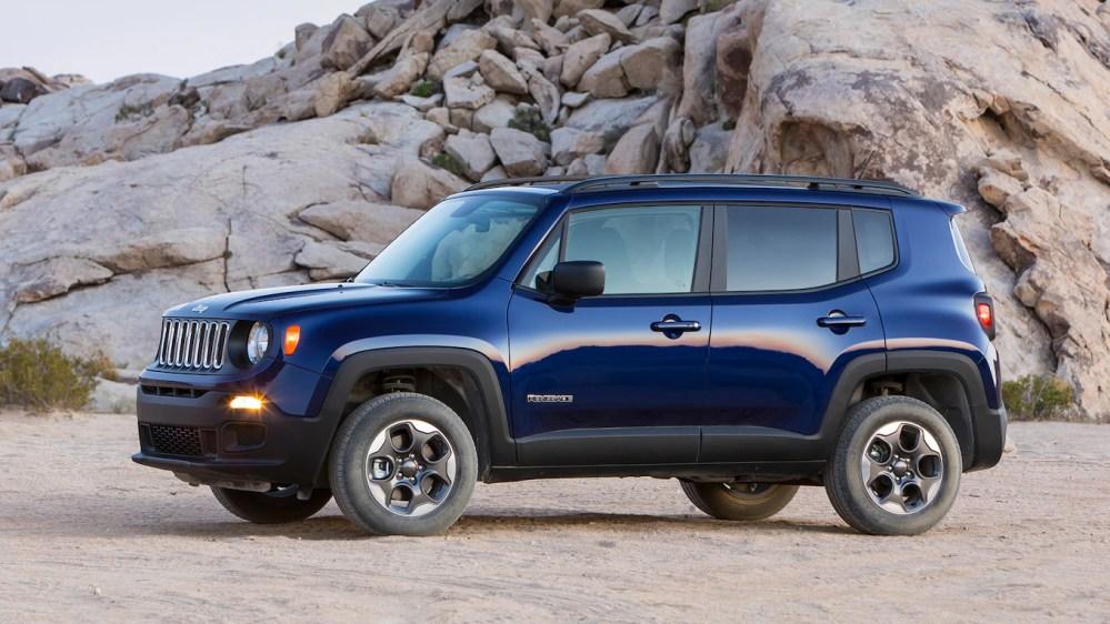 medium resolution of 2017 jeep renegade sport 4x4 long term verdict