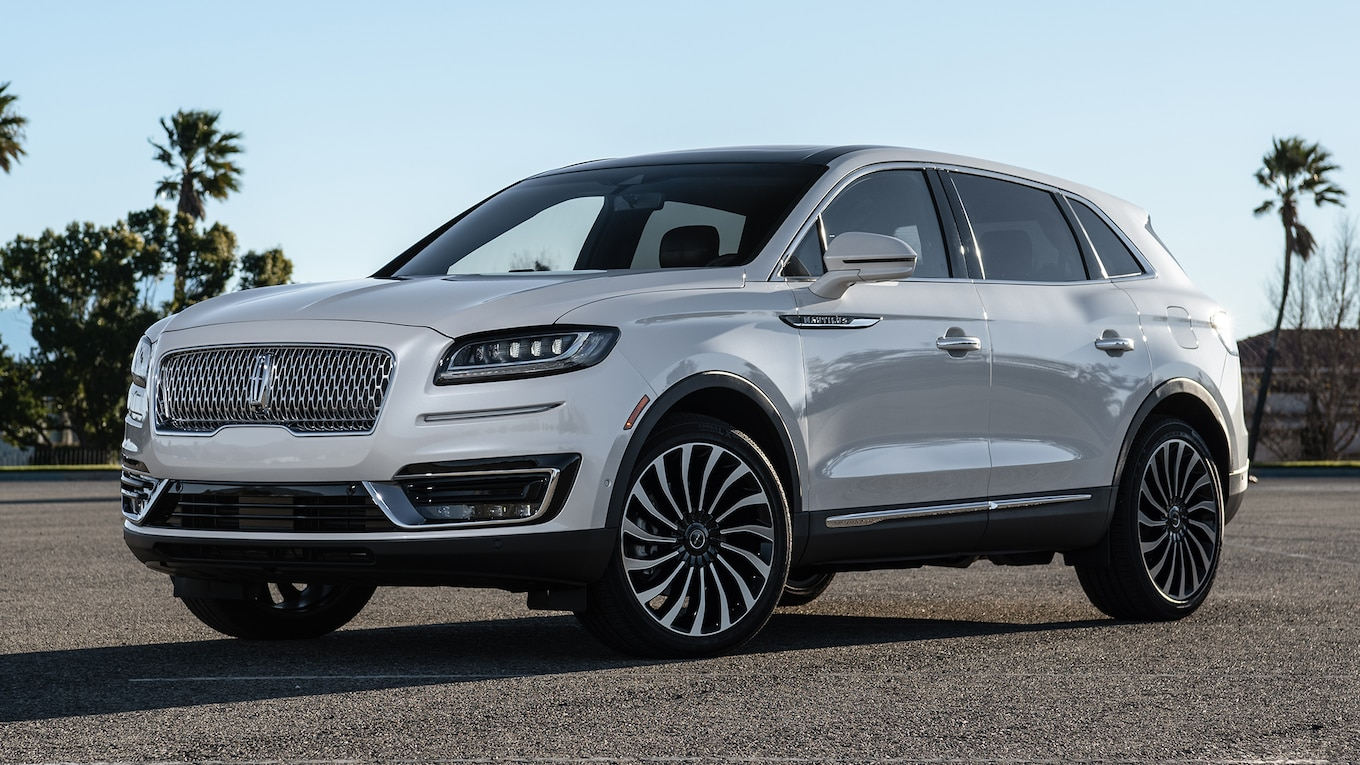 hight resolution of 2019 lincoln nautilus 2 7t awd first test mkx dresses up motortrend27t engine diagram 11