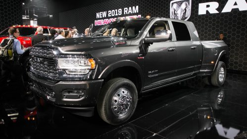 small resolution of 2019 ram heavy duty first look making nice