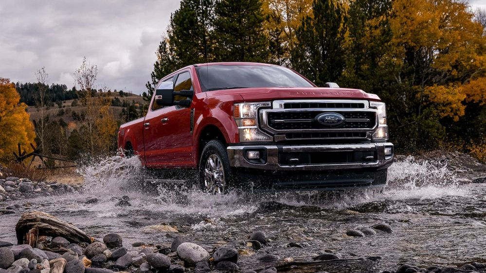 medium resolution of 2020 ford f series super duty first look super is as super does motortrend