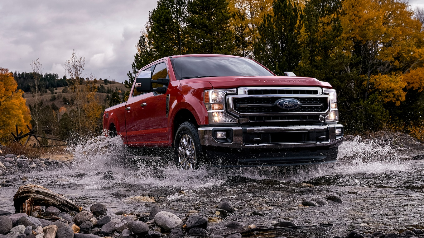 hight resolution of 2020 ford f series super duty first look super is as super does motortrend