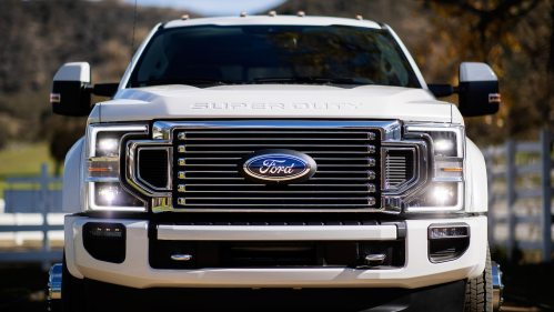 small resolution of 2020 ford f series super duty engines and transmission 11 power train points