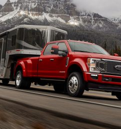 2020 ford f series super duty first look super is as super does motortrend [ 1360 x 765 Pixel ]