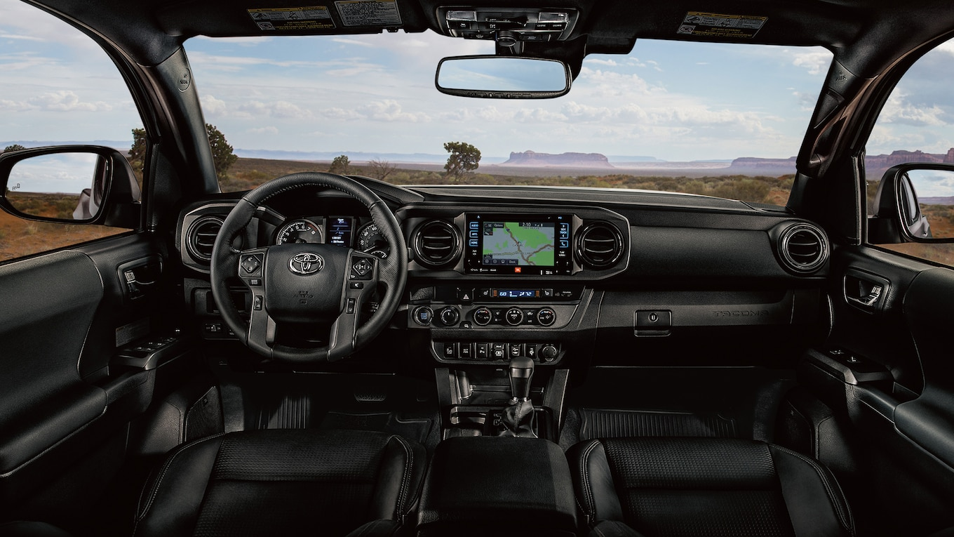 hight resolution of we recently got a first look at the 2020 tacoma which promises to add a number of tech and refinement upgrades