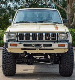 that s why this 1983 toyota sr5 caught our attention as we were scrolling through all the cars on the docket for barrett jackson s 2019 palm beach auction  [ 1360 x 765 Pixel ]