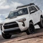 Toyota 4runner Trd Pro 2020 Mas Tecnologia El Mismo Tren Motriz Motor Trend En Espanol