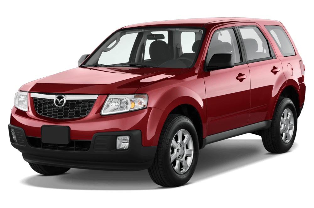 medium resolution of 2010 mazda tribute