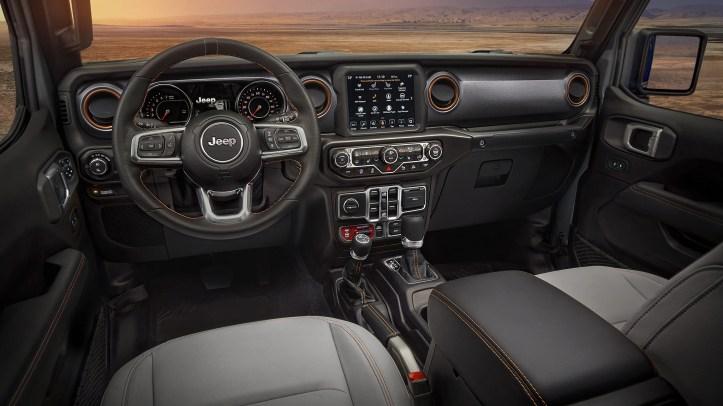 Jeep Gladiator Mojave 2021, bienvenida al desierto - Motor Trend en Español