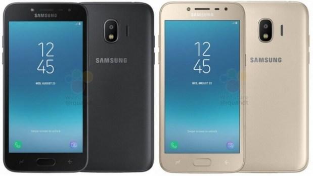 Samsung анонсировал ультрабюджетный Galaxy J2 (2018) всего за 8 000 рублей