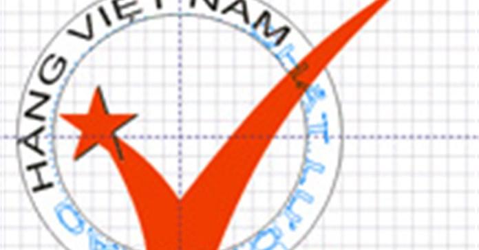 Corel Draw: Vẽ logo Hàng Việt Nam chất lượng cao