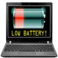 Các bước sửa lỗi laptop sạc không vào điện