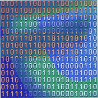 Những bước cơ bản giải mã số nhị phân