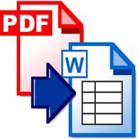 Cách chuyển đổi file PDF sang Word đơn giản, không lỗi font