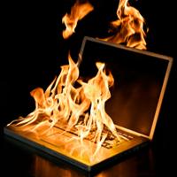 5 cách hạ nhiệt, làm mát, tản nhiệt laptop đơn giản, hiệu quả