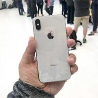 Cách reboot, reset, bật chế độ DFU trên iPhone 8 và iPhone X