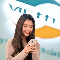 Hướng dẫn ứng tiền Viettel 100.000 đồng bằng dịch vụ Airtime Credit