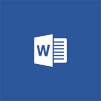 Cách tự động thu gọn văn bản Word