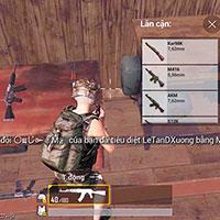 PUBG Mobile: Những lưu ý khi chơi chế độ Team Deathmatch