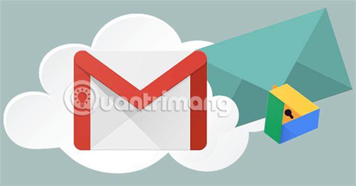 Cách lưu tệp đính kèm từ Gmail vào Google Drive