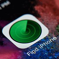 Tìm iPhone, iPad bị mất bằng Find My iPhone