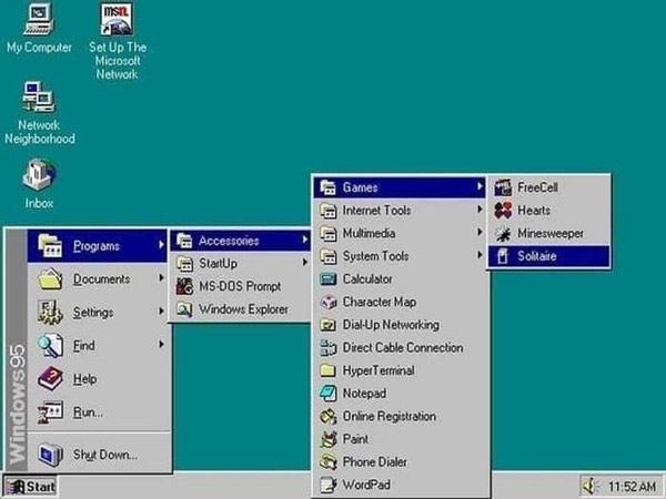 Khi quá nhàn rỗi và máy tính không có game nào xịn hơi thì đây là cách để giải trí được nhiều người lựa chọn
