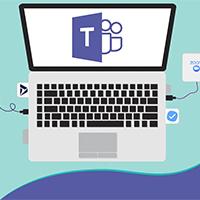 Hướng dẫn sử dụng Microsoft Teams trên máy tính