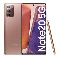 """Mời download bộ hình nền """"full HD không che"""" của Samsung Galaxy Note 20 sắp ra mắt"""