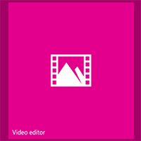 Cách ghép nhạc vào video trên Windows 10, edit video trên Windows 10